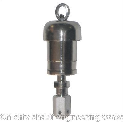 Stainless Steel Cooker Whistles