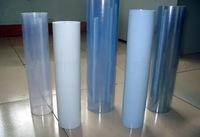 Clear Rigid PVC Film