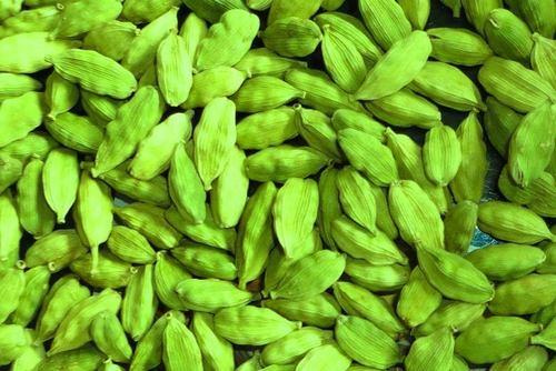 Fresh Green Cardamom in   Ramnad District