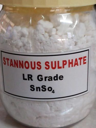 Stannous (Tin) Sulphate in   GIDC