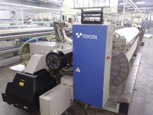 Used Toyota 710 Airjet Weaving Machines in  Goregaon (W)