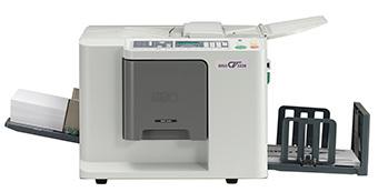 Riso CV3230 Digital Duplicators Copy Printer