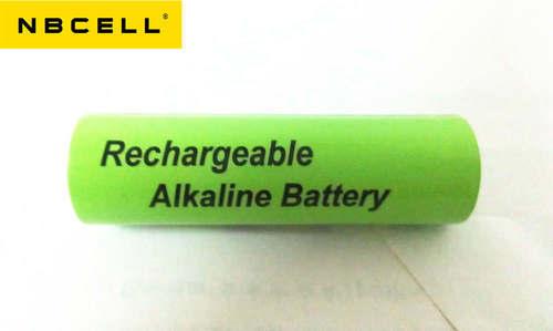 1.5V Rechargeable Alkaline Battery AAA LR03