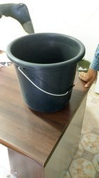Metal Handle Plastic Bucket in  Gvmm (Odhav)