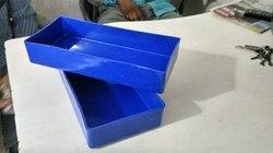 Rectangle Plastic Storage Box in  Gvmm (Odhav)
