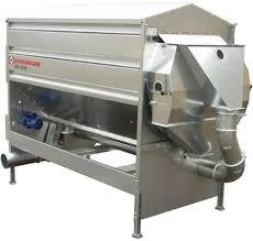 Rotary Grains Cleaner