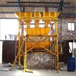 Continuous Mixer in  Kathwada
