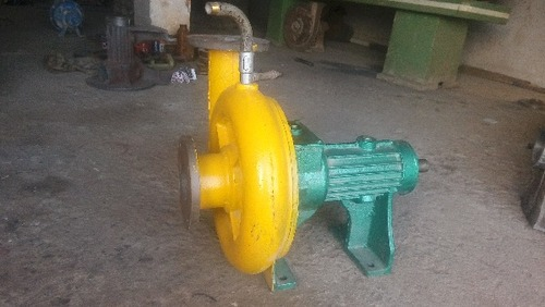 Slurry Pump For Ceramic Industries in   Lalpar