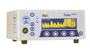 MRI Comapitble Pulse Oximeter