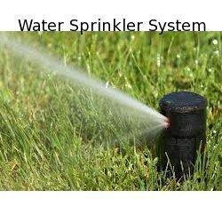 Water Sprinkler Manufacturers Suppliers Amp Exporters
