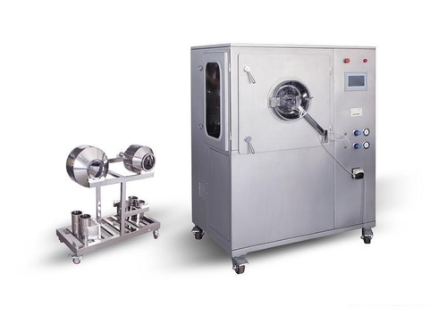 Fully Automatic Pharmaceutical Tablet Film Coating Machine in   RUIAN CITY