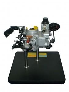 Single And Double Barrel Carburetors