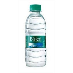 Mineral Water Bottle 250ml