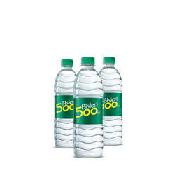 Mineral Water Bottle 500ml