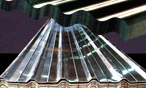 Aluminium Roofing Sheets in  Lal Bazar Street