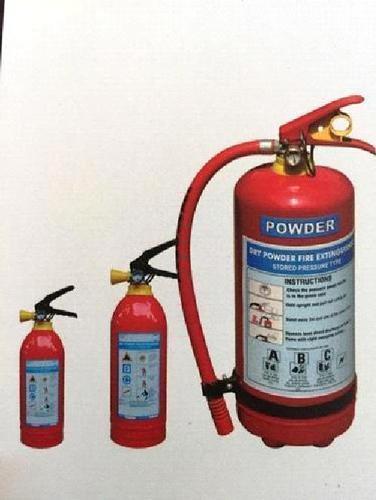 ABC Type Fire Extinguishers in  Airoli
