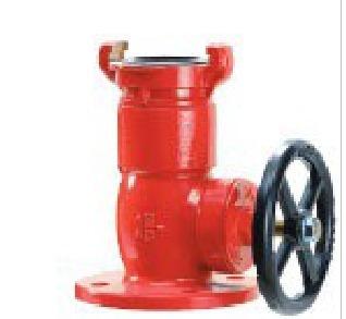 Valve Hydrant System