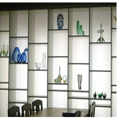 Backlight Service For Onyx, Display Shelves And Lighted Walls