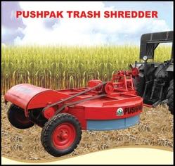 Pushpak Trash Shredder in  Midc Shiroli
