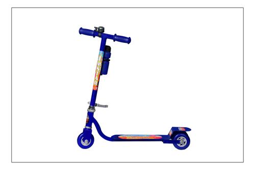 I Mstar-2 Blue Alloy Kick Scooter