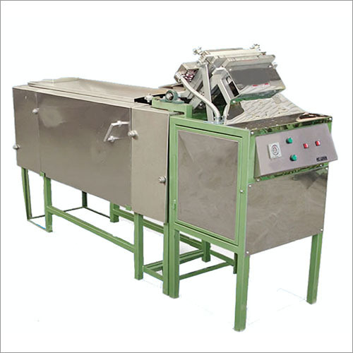 Semi Automatic Chapati Making Machines in  Dera Bassi