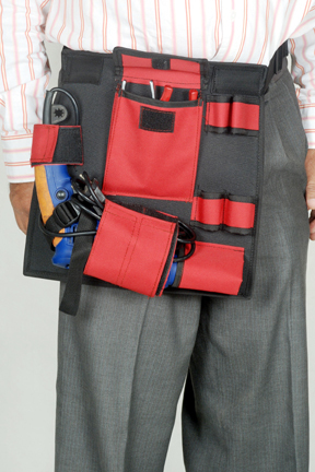 Tool Belts For Drill Machine in  Alkapuri (Vdr)