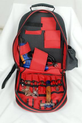 Tools Back Pack in  Alkapuri (Vdr)