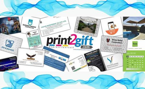 Brochers And Card Printing Services