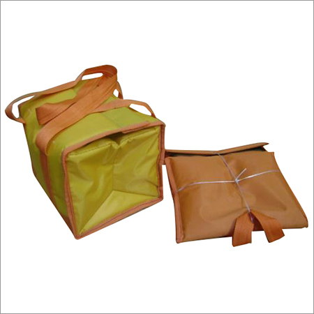 Industrial Collapsible Insulated Bags in  Erandwane