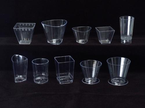 Stylish Plastic Glasses  in  Malad (W)