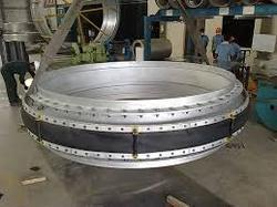Non Metalic Expansion Joint