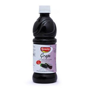 Grape RTS Beverage