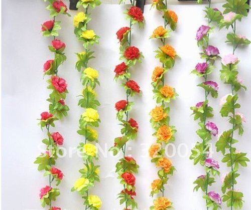 Decorative flowers decorative flowers manufacturers for Artificial flowers for home decoration india