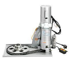 Jielong Rolling Shutter Motor In Wagle Indl Est Thane W