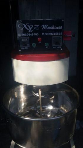 Spiral Dough Machine in  Rakhial