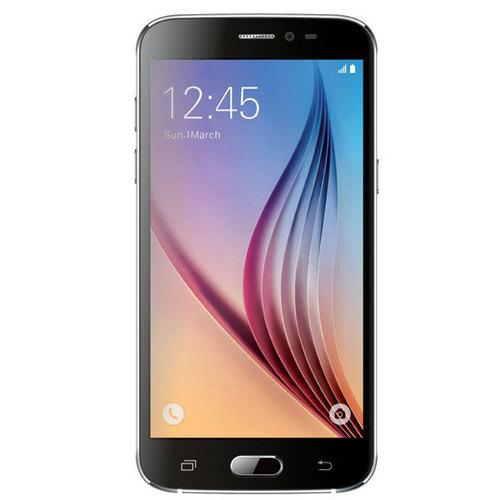 Hexa 511-Black Smartphone