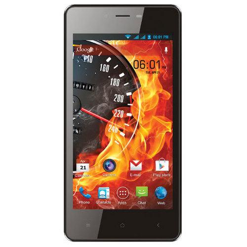 Sense 450 Black Smartphones