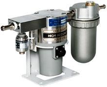 Fuel Flow Detector & Flow Meter