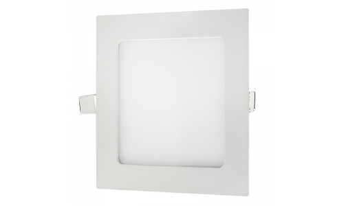 LED Recessed Panel Light in   GIDC