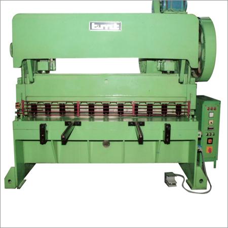 crank machine