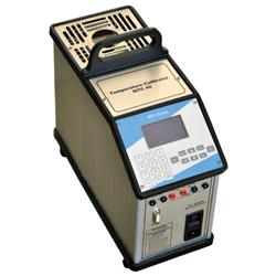 Universal Dry Block Sub-Zero Temperature Calibrator