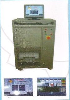Instrumentation System For Rotary Tablet Press