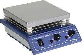 Hot Plate And Magnetic Stirrers