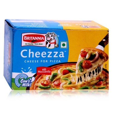 Cheezza Cheese for Pizza