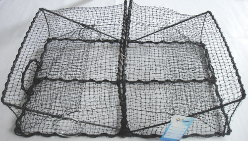 Crab And Fish Trap Cage