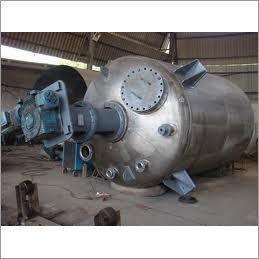 Pressure Reactors in  New Area