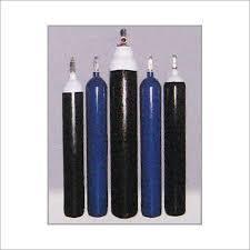 Oxygen Cylinders in  Pataancheru