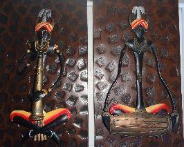 Wrought Iron Handicraft in  Wanorie