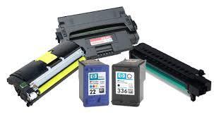 Recycled Toner Printer Cartridge