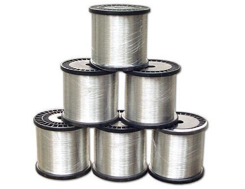 High Temperature Nickel Chrome Alloy Wire